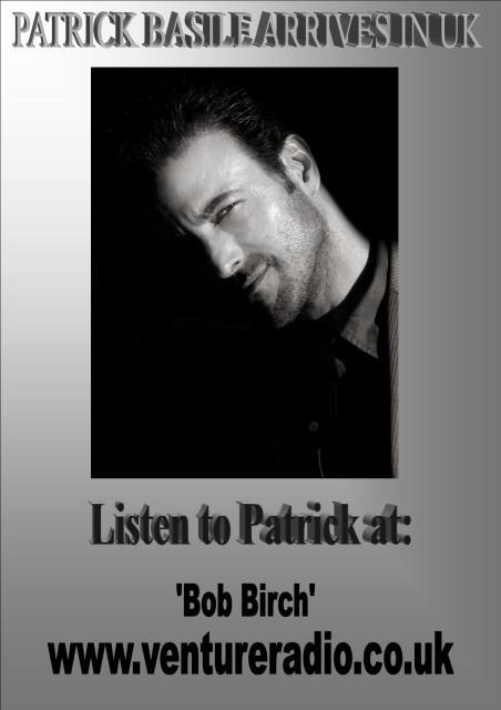 Patrick Basile